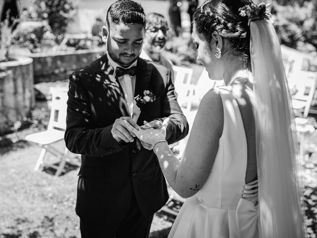 O casamento de Miguel e Nair em Fátima, Ourém 86