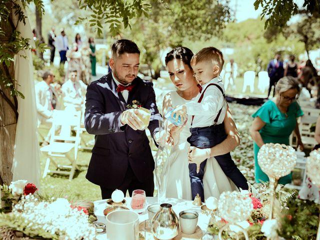 O casamento de Miguel e Nair em Fátima, Ourém 87