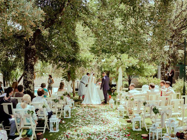 O casamento de Miguel e Nair em Fátima, Ourém 89