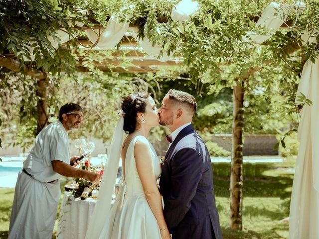 O casamento de Miguel e Nair em Fátima, Ourém 92