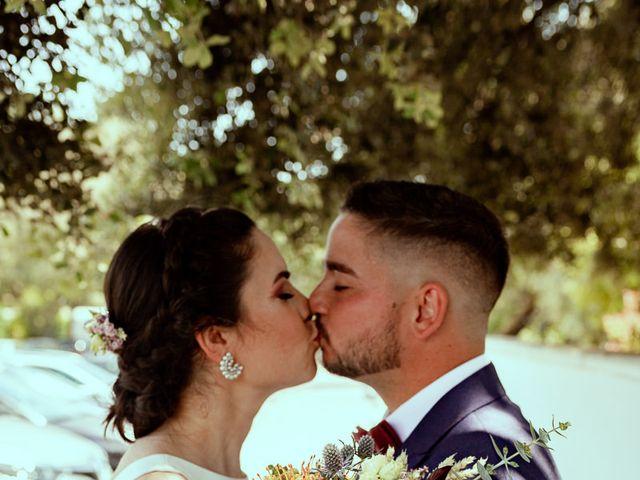 O casamento de Miguel e Nair em Fátima, Ourém 96