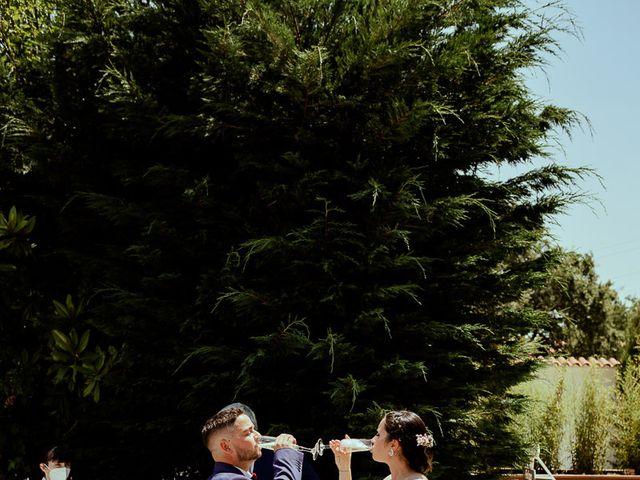 O casamento de Miguel e Nair em Fátima, Ourém 97