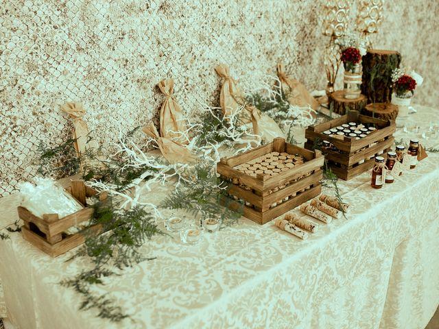 O casamento de Miguel e Nair em Fátima, Ourém 98