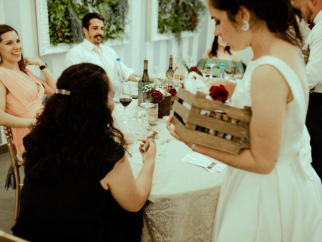 O casamento de Miguel e Nair em Fátima, Ourém 110