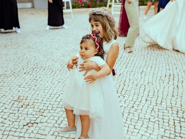 O casamento de Miguel e Nair em Fátima, Ourém 114