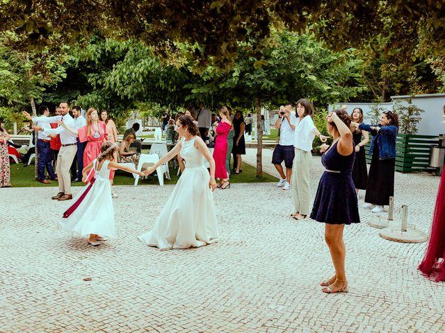 O casamento de Miguel e Nair em Fátima, Ourém 115