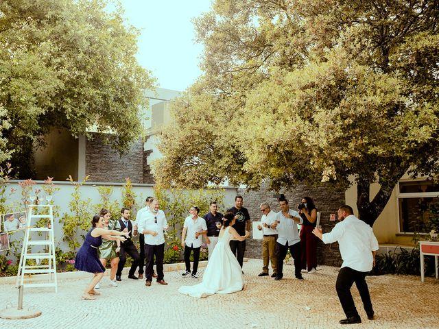 O casamento de Miguel e Nair em Fátima, Ourém 117