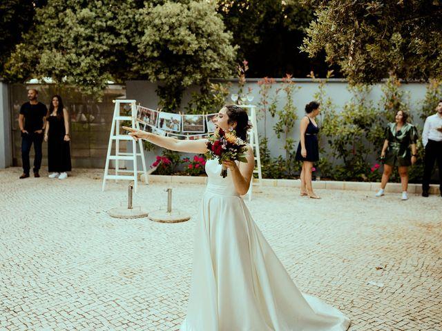 O casamento de Miguel e Nair em Fátima, Ourém 118