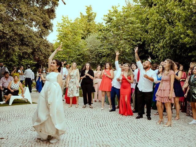 O casamento de Miguel e Nair em Fátima, Ourém 119