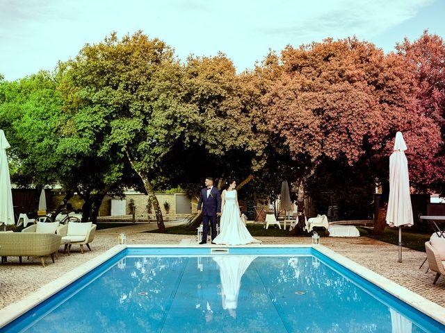 O casamento de Miguel e Nair em Fátima, Ourém 122