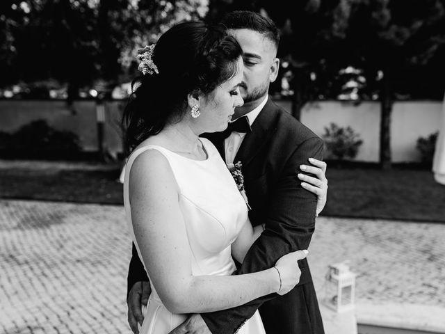O casamento de Miguel e Nair em Fátima, Ourém 123