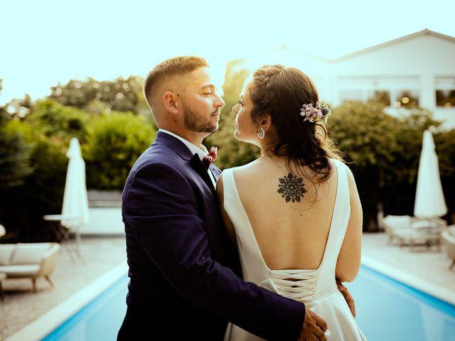 O casamento de Miguel e Nair em Fátima, Ourém 124