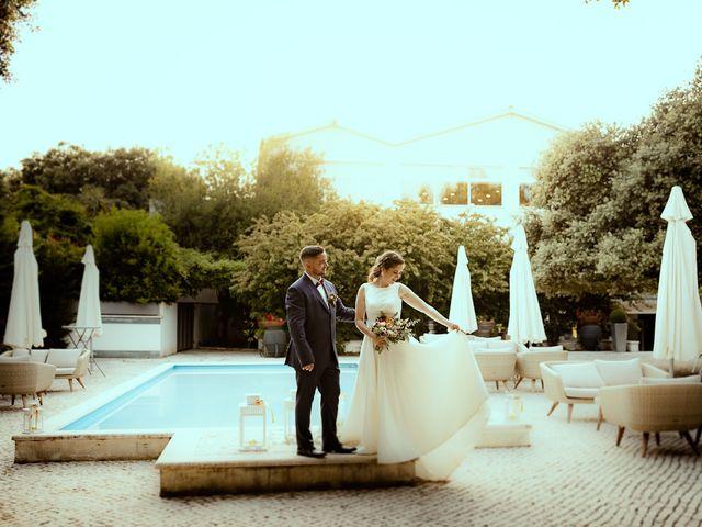 O casamento de Miguel e Nair em Fátima, Ourém 126
