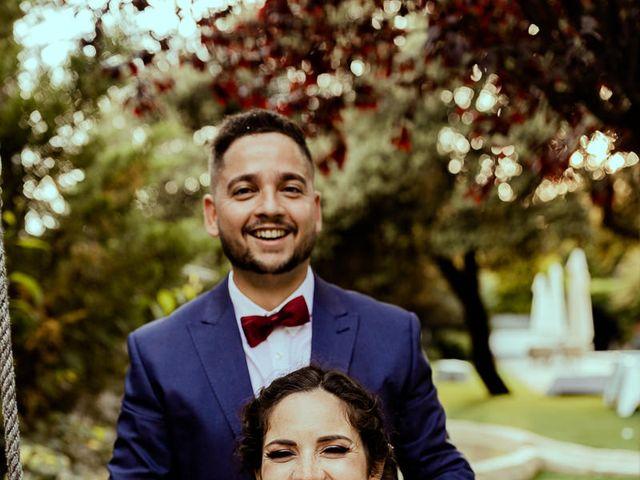 O casamento de Miguel e Nair em Fátima, Ourém 131