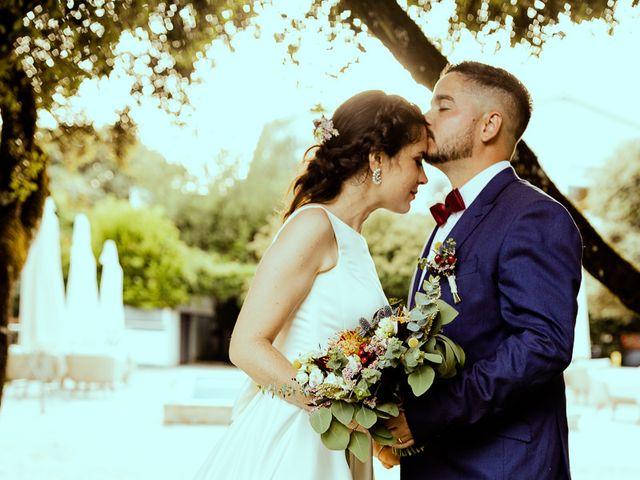 O casamento de Miguel e Nair em Fátima, Ourém 133