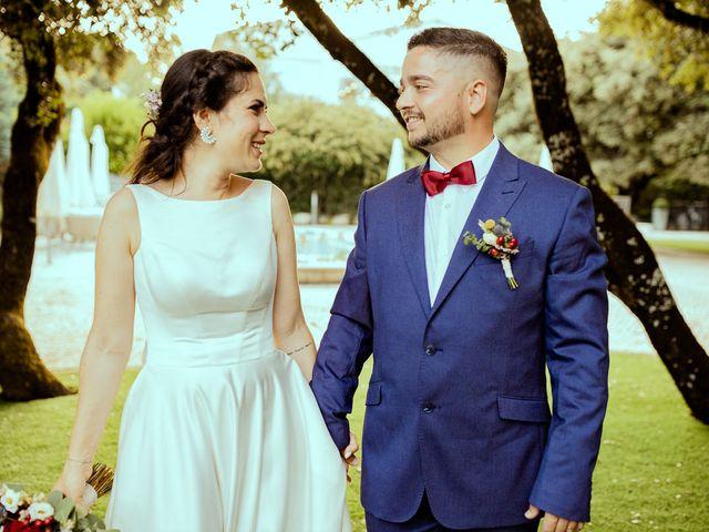 O casamento de Miguel e Nair em Fátima, Ourém 134