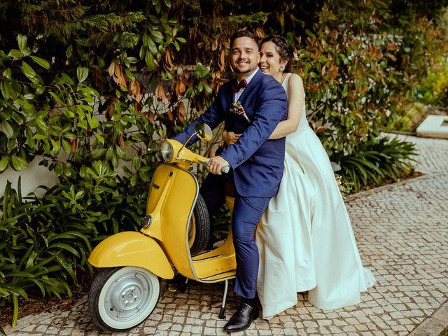 O casamento de Miguel e Nair em Fátima, Ourém 135