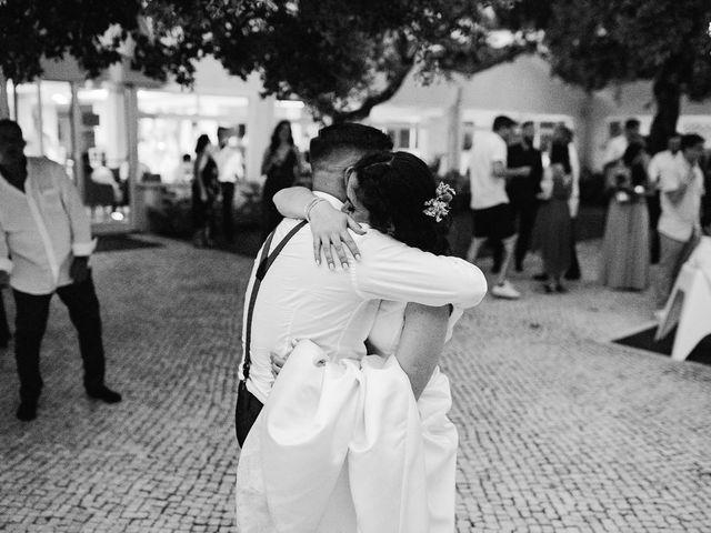 O casamento de Miguel e Nair em Fátima, Ourém 136