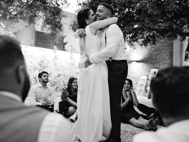 O casamento de Miguel e Nair em Fátima, Ourém 137