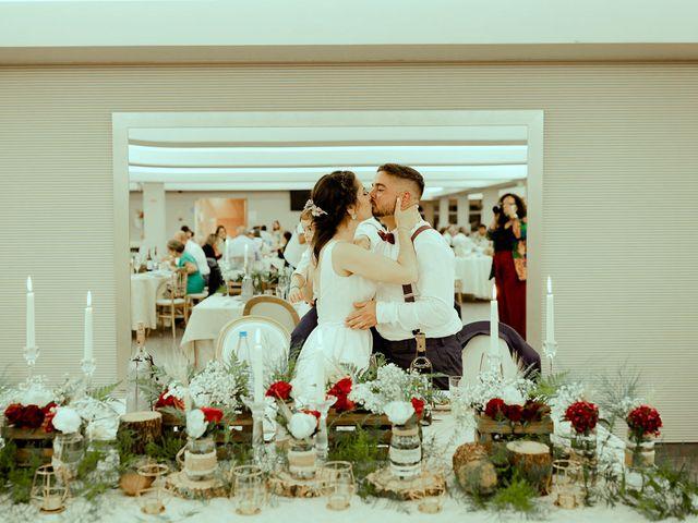 O casamento de Miguel e Nair em Fátima, Ourém 139