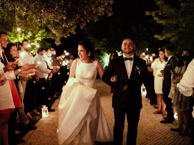 O casamento de Miguel e Nair em Fátima, Ourém 141