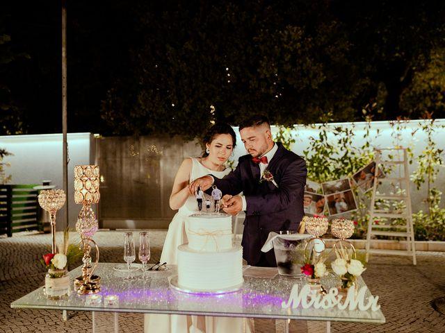 O casamento de Miguel e Nair em Fátima, Ourém 142