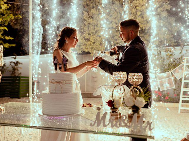 O casamento de Miguel e Nair em Fátima, Ourém 143