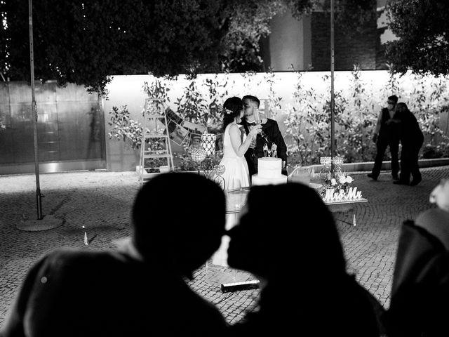 O casamento de Miguel e Nair em Fátima, Ourém 146