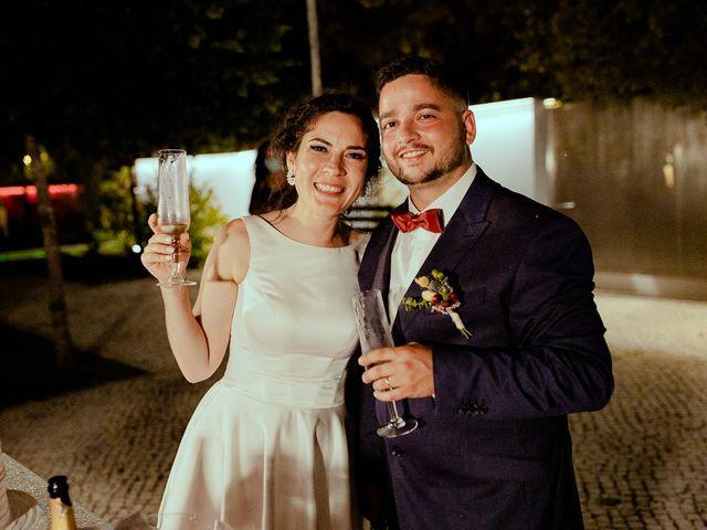 O casamento de Miguel e Nair em Fátima, Ourém 148