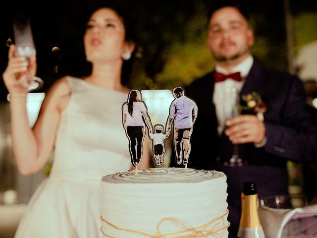 O casamento de Miguel e Nair em Fátima, Ourém 149