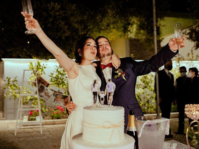 O casamento de Miguel e Nair em Fátima, Ourém 150