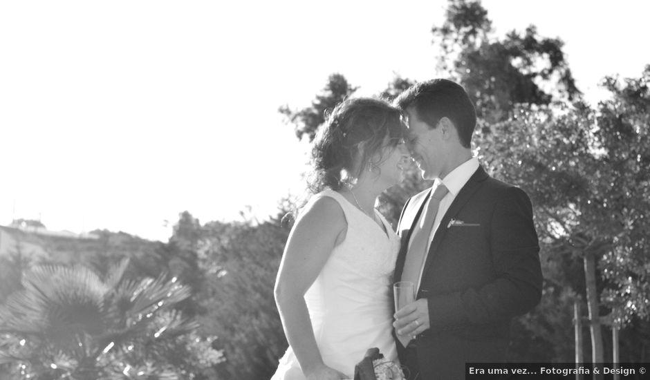 O casamento de Marco e Cláudia em Arruda dos Vinhos, Arruda dos Vinhos
