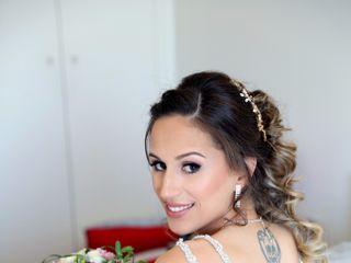 O casamento de Yolanda e Vitor 2