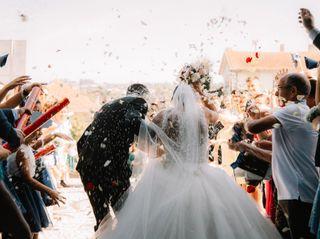 O casamento de Manuela e Fernando 3