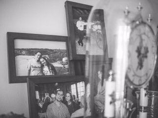 O casamento de Vera e André 1