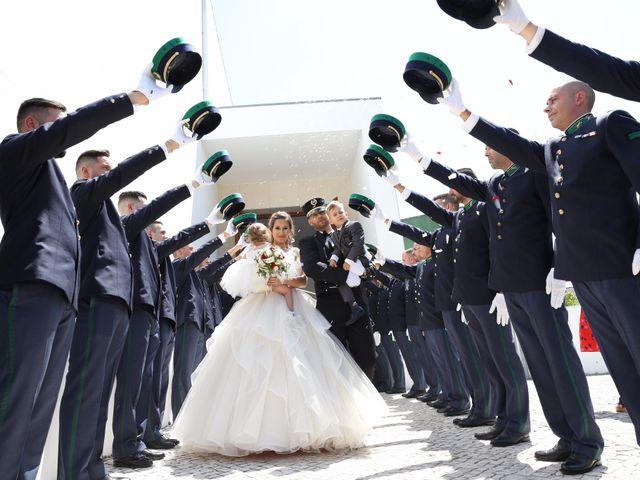 O casamento de Vitor e Yolanda em Leiria, Leiria (Concelho) 11