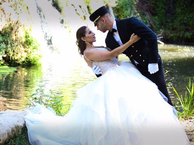 O casamento de Vitor e Yolanda em Leiria, Leiria (Concelho) 12