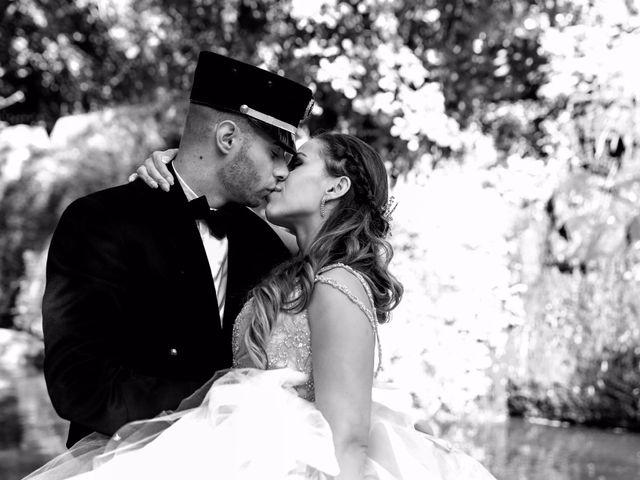 O casamento de Vitor e Yolanda em Leiria, Leiria (Concelho) 1