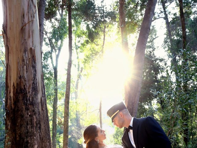 O casamento de Vitor e Yolanda em Leiria, Leiria (Concelho) 13