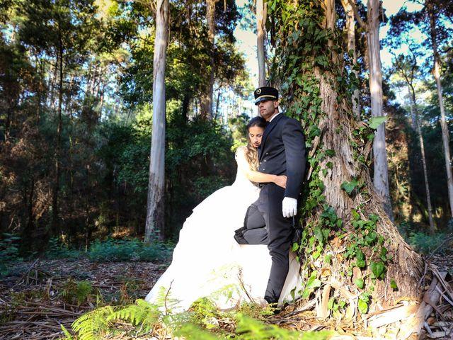O casamento de Vitor e Yolanda em Leiria, Leiria (Concelho) 2