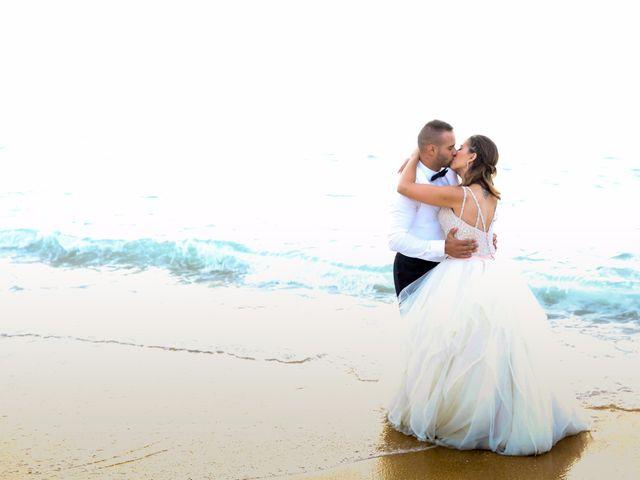 O casamento de Vitor e Yolanda em Leiria, Leiria (Concelho) 16