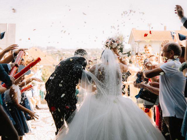 O casamento de Fernando e Manuela em Paredes, Paredes 3