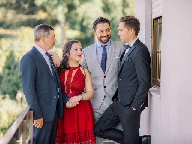 O casamento de Fernando e Manuela em Paredes, Paredes 9