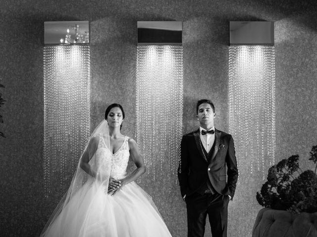 O casamento de Fernando e Manuela em Paredes, Paredes 2