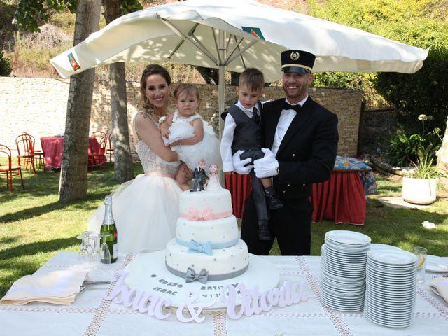 O casamento de Vitor e Yolanda em Leiria, Leiria (Concelho) 18