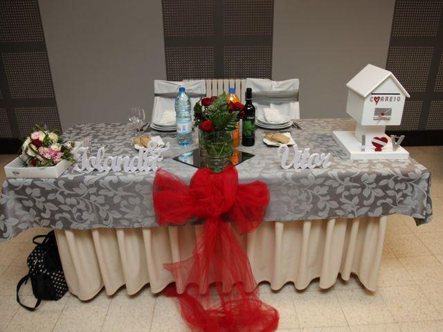 O casamento de Vitor e Yolanda em Leiria, Leiria (Concelho) 19