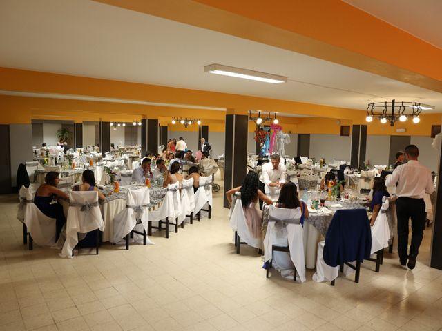 O casamento de Vitor e Yolanda em Leiria, Leiria (Concelho) 21