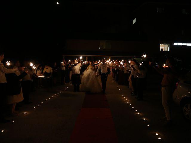 O casamento de Vitor e Yolanda em Leiria, Leiria (Concelho) 25