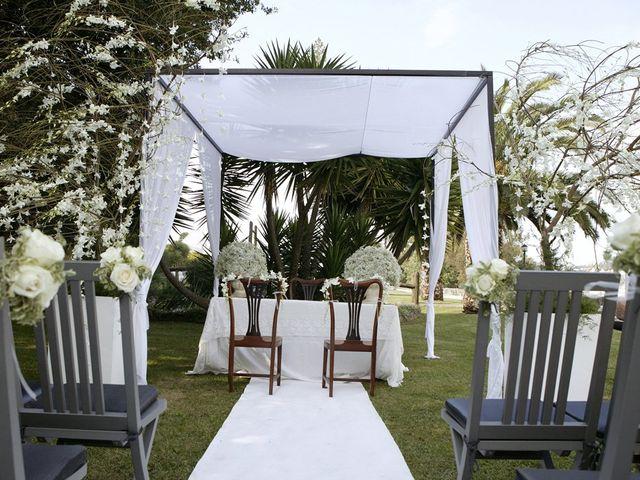 O casamento de Hugo e Ana em Vila Nova de Gaia, Vila Nova de Gaia 11