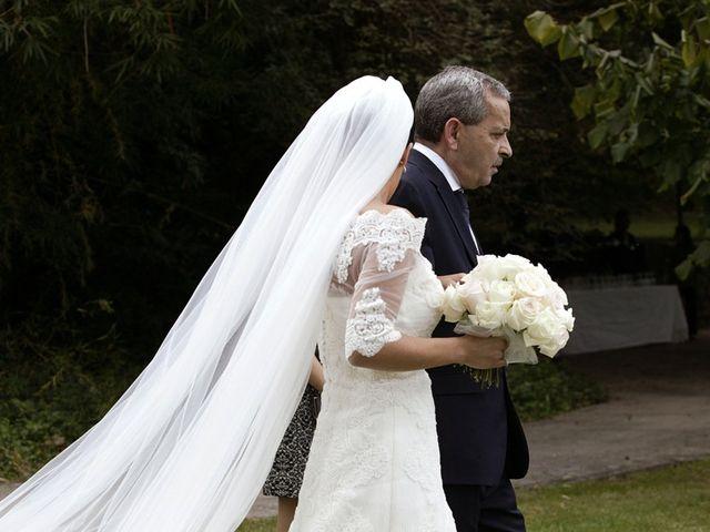 O casamento de Hugo e Ana em Vila Nova de Gaia, Vila Nova de Gaia 14
